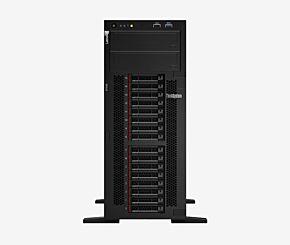 SERVIDOR LENOVO TS550 XENON 4110 8C 32GB 3X4TB