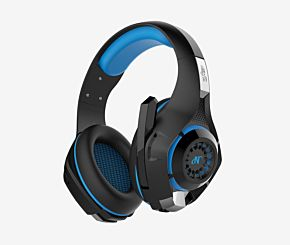 AURICULAR NISUTA NS-AUG300 GAMING PS4 C/MIC