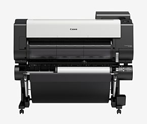 "PLOTTER CANON TX-3000 MFP COLOR 36"" CON STAND"