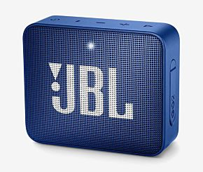 PARLANTE JBL GO 2 BLUE BLUETOOTH