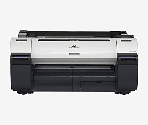 PLOTTER CANON IPF670SS COLOR 24""