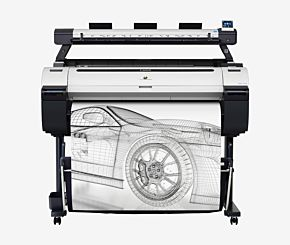 PLOTTER CANON IPF-770MFP COLOR 36