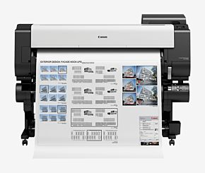 PLOTTER CANON TX-4000 COLOR 44""