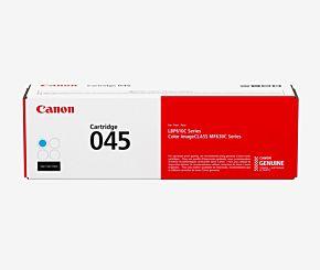 TONER CANON 045 CYAN MF635CX