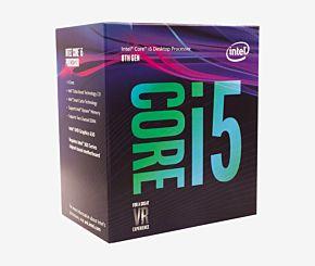 INTEL CORE I5 8400 4.0GHZ 1151