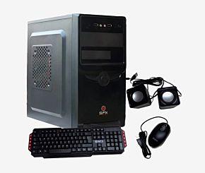 KIT SFX 543 BLACK PLUS V2.0