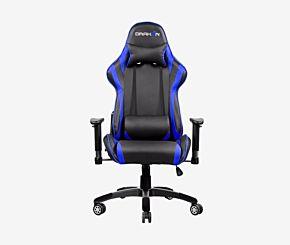 BUTACA GAMER RAIDMAX BLACK/BLUE