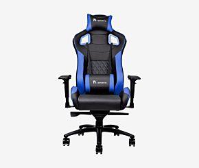 BUTACA GAMER TT ESPORT GTF 100 BLACK/BLUE