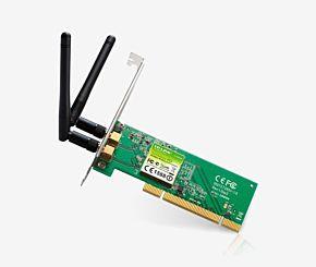 PLACA INALAMBRICA PCI TP-LINK TL-WN881ND