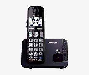 TELEFONO PANASONIC KX-TGE210 BASE ALTAVOZ