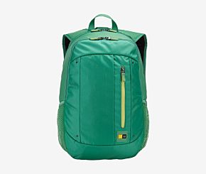 MOCHILA NOTEBOOK CASE LOGIC JAUNT VERDE