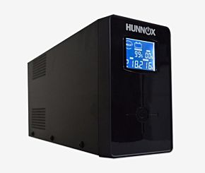 U.P.S HUNNOX HNX 650W