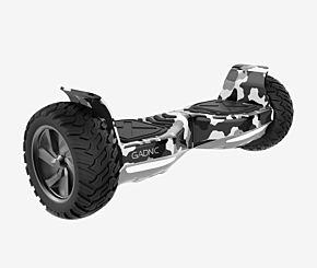 PATINETA HOVERBOARD ELECTRICO GADNIC SCOOTER 5