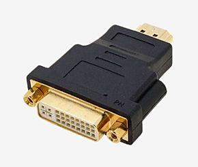 ADAPTADOR NISUTA HDMI M / DVI-D H