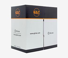 CABLE GLC UTP CAT 5 EXTERIOR 305MTS