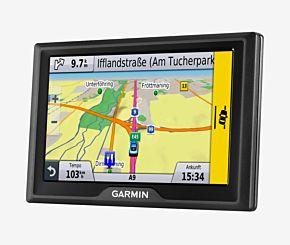 "GPS GARMIN DRIVE 40AR 4.3"""