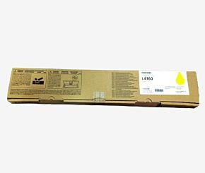 TINTA PLOTTER RICOH L4160 AMARILLA