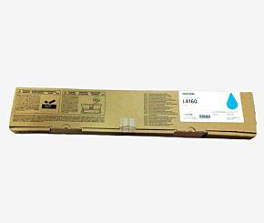 TINTA PLOTTER RICOH L4160 CYAN