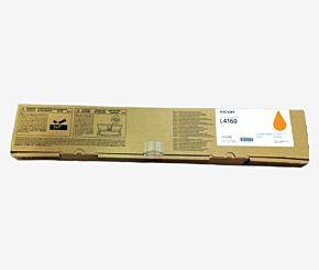 TINTA PLOTTER RICOH L4160 ORANGE