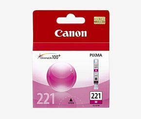 CART CANON CLI-221 MAGENTA
