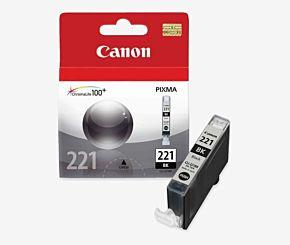 CART CANON CLI-221 NEGRO