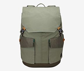 MOCHILA NOTEBOOK CASE LOGIC LODP-115 VERDE
