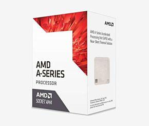 AMD APU A8-9600 3.4GHZ AM4