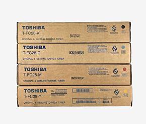 TONER TOSHIBA TFC28C CIAN