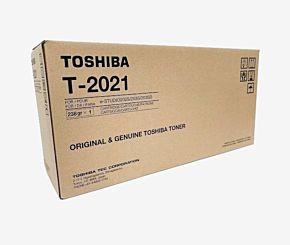 TONER TOSHIBA T2021