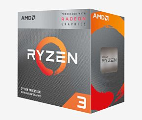 AMD RYZEN 3 3200G AM4