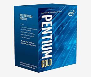 iNTEL PENTIUM GOLD G5400 3.7GZ S1151