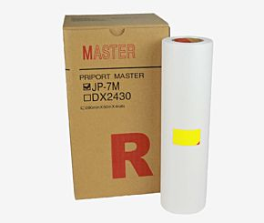 MASTER RICOH JP7M JP750