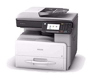 MULTIFUNCION RICOH MP 301SPF