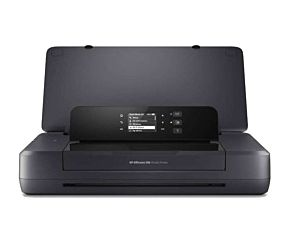 IMPRESORA HP OFFICEJET 200 PORTATIL