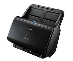 SCANNER CANON DR-C240 DIGITALIZACION