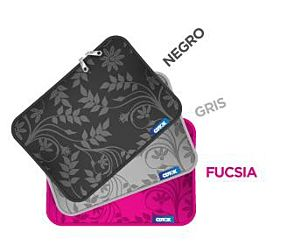 "FUNDA P/ NETBOOK CDTEK 10"" ESTAMPAD"