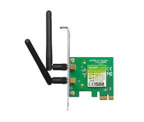 PLACA INALAMBRICA PCI TP-LINK TL-WN881ND