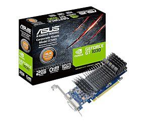 PLACA VIDEO ASUS GT1030 2GB DDR5
