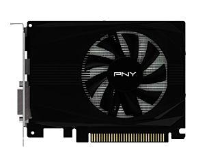 PLACA VIDEO PNY GTX 1650 4GGB DDR6 SINGLE FAN