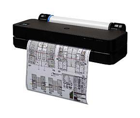 PLOTTER HP T250 DESINGJET 61CM 5HB06A