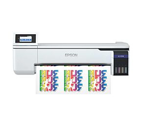 PLOTTER DE SUBLIMACION EPSON SURECOLOR F570