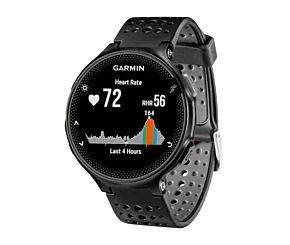 RELOJ GARMIN FORERUNNER 235 GPS BLACK