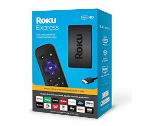 ROKU EXPRESS ROKU-3930R