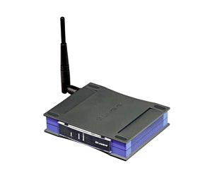 ROUTER LINKSYS WET54G2