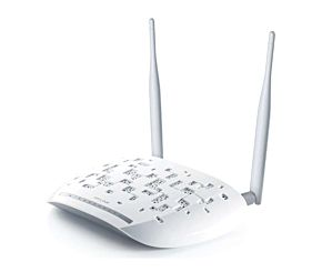 ROUTER MODEM INALAMBRICO TP LINK TD-W8961N