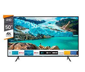 "TV LED 50"" SAMSUNG UN50RU7100GCZB SMART"