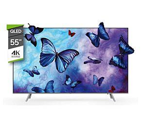 """TV LED 55"""" SAMSUNG QN55Q60RAGCZB SMART"""