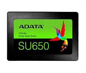 DISCO SSD 120GB ADATA ASU650SS-12
