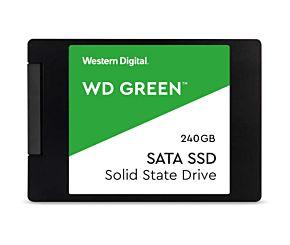 DISCO SSD 240GB WD GREEN