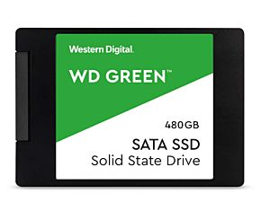 DISCO SSD 480GB WD GREEN